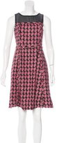 Kate Spade Tweed Julia Dress