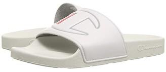 Champion IPO (White) Women's Classic Shoes