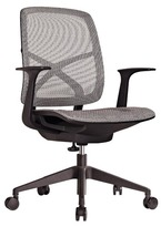 Oregon Adjustable Mesh Office Task Chair