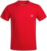 Champion Solid High-Performance T-Shirt - Short Sleeve (For Little Boys)
