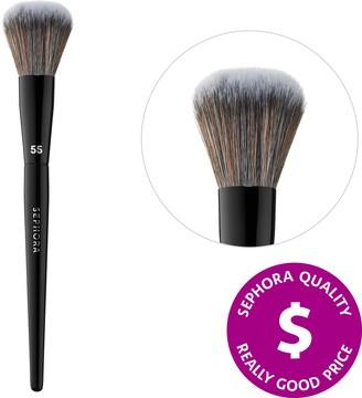 SEPHORA COLLECTION PRO Foundation Brush #55