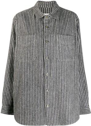 Etoile Isabel Marant Paulie striped shirt