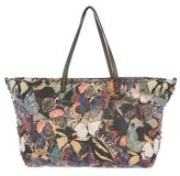 Valentino Rockstud Camubutterfly Tote