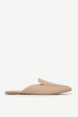 Ardene Pointy Toe Mules