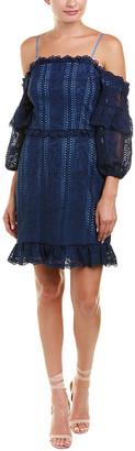 Parker Irma Sheath Dress