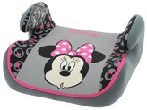 Disney Minnie Mouse Topo Booster Seat