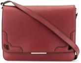Cartier logo crossbody bag