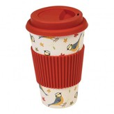 REX Bird Travel Mug