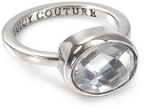 Juicy Couture Pretty Little Gems Gemstones Ring