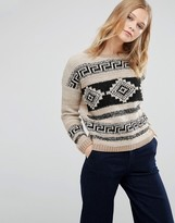 Only Hortensia Knit Sweater