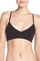 Naked Women's Stretch Pima Cotton Bralette