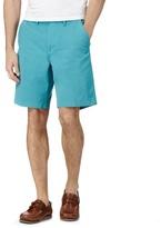Maine New England Aqua Chino Shorts