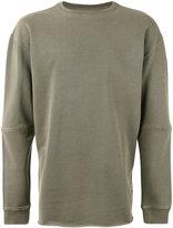 MHI classic sweatshirt - men - Cotton - S