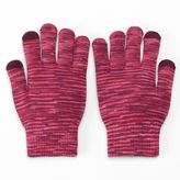Women's SO® Space-Dyed Touch Magic Gloves