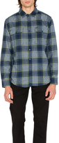 Obey Wilcox Button Down