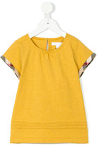 Burberry Gisselle T-shirt - kids - Cotton - 4 yrs