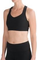 90 Degree by Reflex T-Back Sports Bra - Medium Impact (For Women)