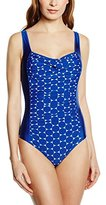 Pour Moi? Women's 25005 Spot On Swimsuit,Size
