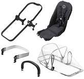 Bugaboo Donkey Duo-Extension Set, Black