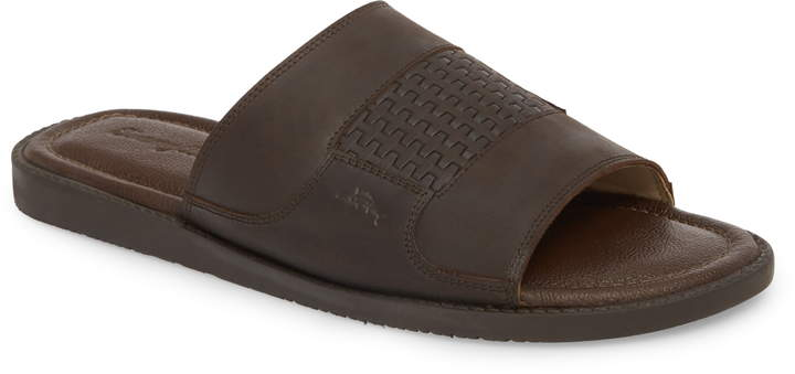 7254c2e114 Tommy Bahama Brown Men's Sandals | over 30 Tommy Bahama Brown Men's Sandals  | ShopStyle