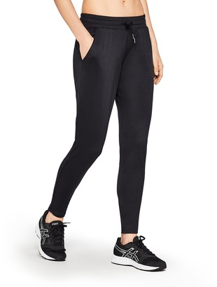Amazon Brand - AURIQUE Women's Tapered Joggers