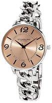 Stuhrling Original Women's 588.03 Vogue Stainless Steel Watch