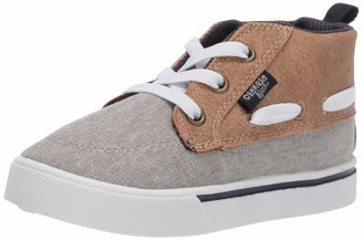 Osh Kosh Boys' Barclay High-Top Sneaker
