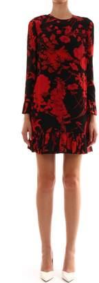 Valentino Flora Dress