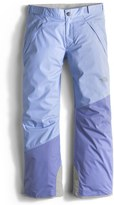 The North Face 'Freedom' Insulated Pants (Little Girls & Big Girls)