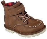 Skechers Infant Boys' Bowland Axwood Boot