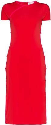 MARCIA TchikiBoom midi dress