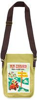 Disney Mr. Toad's Wild Ride Messenger Bag