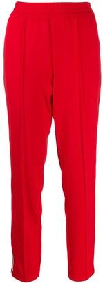 Cambio Side-Stripe Track Trousers