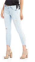 GB Striped Jeans