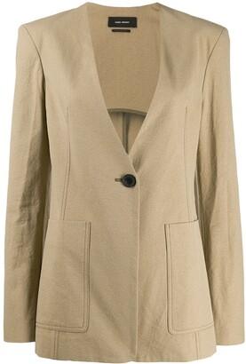 Isabel Marant Link jacket