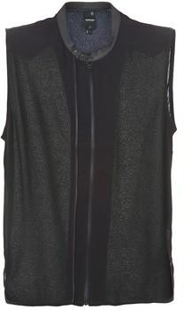 G Star Raw 5620 CUSTOM women's Blouse in Black