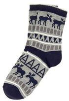 Gymboree Moose Socks