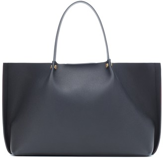 Valentino VLOGO Escape Large leather tote