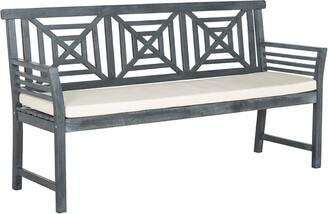 Safavieh Del Mar 3 Seat Bench