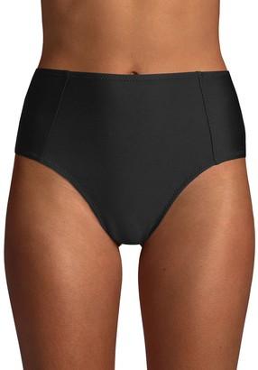 Mouille High Waist Bikini Bottoms