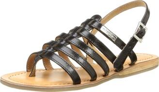 Les Tropéziennes HERIPO Women's Gladiator Gladiator Sandals