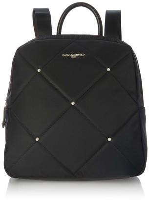 Karl Lagerfeld Paris Quincy Backpack