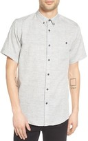 Ezekiel Men's Herringbone Shirt