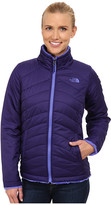 The North Face Mossbud Swirl Reversible Jacket