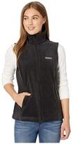 Columbia Benton Springstm Vest (Fuchsia) Women's Vest