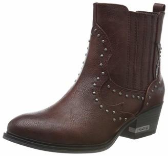Mustang 1346-502-55 womens Cowboy Boots