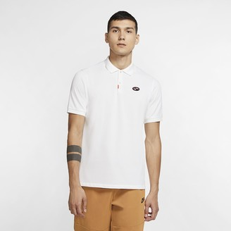 "Nike Unisex Polo The Polo ""Tiger Slam"""