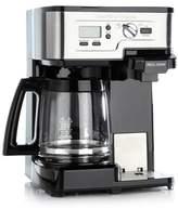 Hamilton Beach FlexBrew 2-Way Single-Serve or 12-Cup Coffee Maker