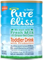 Similac Pure Bliss Non-GMO Toddler Formula