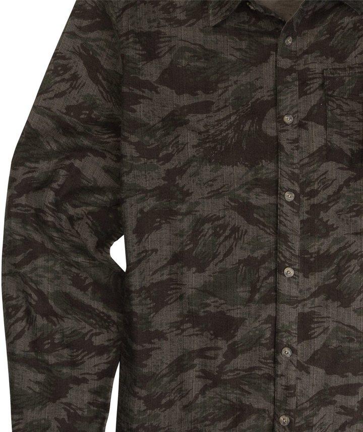 O'Neill Lombard Flannel